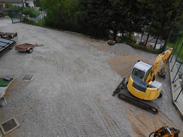 podlaga za asfalt 2015
